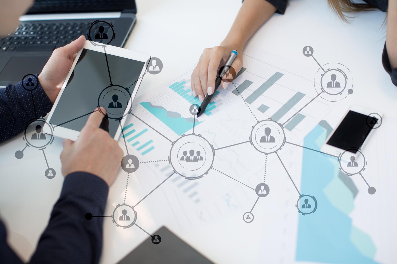 طراحی سایت پورتال سازمانی