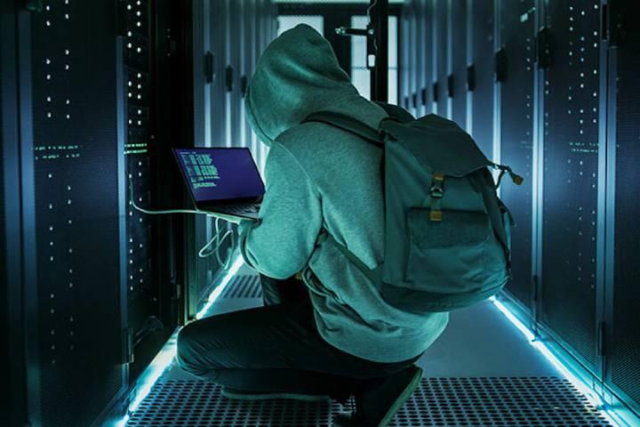 امنیت پرتابل سازمانی